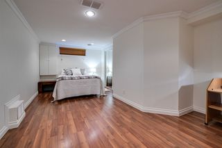 Photo 39: 142 HEALY Road in Edmonton: Zone 14 House for sale : MLS®# E4179304