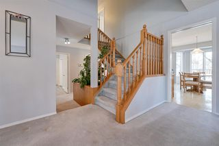 Photo 34: 142 HEALY Road in Edmonton: Zone 14 House for sale : MLS®# E4179304