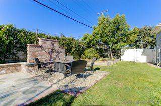 Photo 23: CORONADO VILLAGE House for sale : 5 bedrooms : 800 Country Club Ln in Coronado