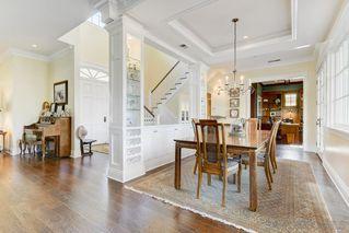 Photo 4: CORONADO VILLAGE House for sale : 5 bedrooms : 800 Country Club Ln in Coronado