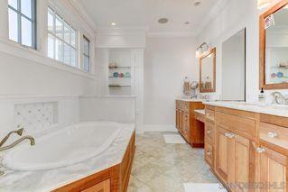 Photo 13: CORONADO VILLAGE House for sale : 5 bedrooms : 800 Country Club Ln in Coronado