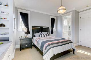 Photo 14: CORONADO VILLAGE House for sale : 5 bedrooms : 800 Country Club Ln in Coronado
