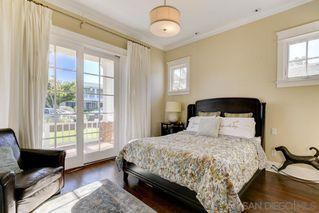 Photo 10: CORONADO VILLAGE House for sale : 5 bedrooms : 800 Country Club Ln in Coronado