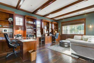 Photo 8: CORONADO VILLAGE House for sale : 5 bedrooms : 800 Country Club Ln in Coronado