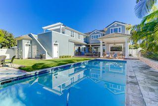 Photo 22: CORONADO VILLAGE House for sale : 5 bedrooms : 800 Country Club Ln in Coronado