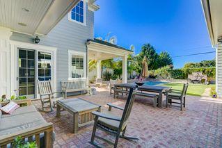 Photo 20: CORONADO VILLAGE House for sale : 5 bedrooms : 800 Country Club Ln in Coronado