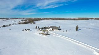 Photo 45: 23336 TWP RD 512: Rural Strathcona County House for sale : MLS®# E4189067