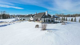 Photo 5: 23336 TWP RD 512: Rural Strathcona County House for sale : MLS®# E4189067