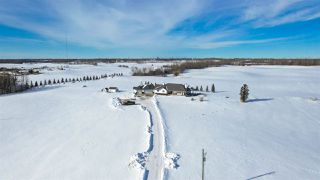 Photo 46: 23336 TWP RD 512: Rural Strathcona County House for sale : MLS®# E4189067