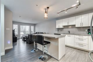 "Photo 5: 204 12075 EDGE Street in Maple Ridge: East Central Condo for sale in ""Edge on Edge"" : MLS®# R2440948"