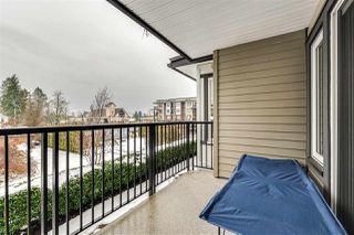 "Photo 16: 204 12075 EDGE Street in Maple Ridge: East Central Condo for sale in ""Edge on Edge"" : MLS®# R2440948"