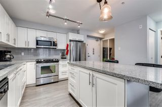 "Photo 2: 204 12075 EDGE Street in Maple Ridge: East Central Condo for sale in ""Edge on Edge"" : MLS®# R2440948"