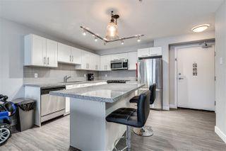"Photo 3: 204 12075 EDGE Street in Maple Ridge: East Central Condo for sale in ""Edge on Edge"" : MLS®# R2440948"