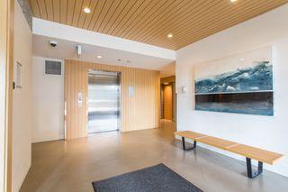 """Photo 18: 310 611 REGAN Avenue in Coquitlam: Coquitlam West Condo for sale in """"Regan's Walk"""" : MLS®# R2445818"""