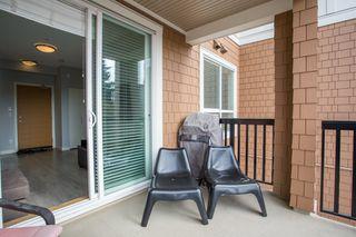 """Photo 16: 310 611 REGAN Avenue in Coquitlam: Coquitlam West Condo for sale in """"Regan's Walk"""" : MLS®# R2445818"""