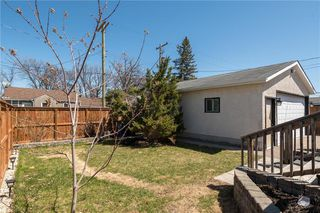 Photo 28: 507 Hazel Dell Avenue in Winnipeg: Residential for sale (3D)  : MLS®# 202009903