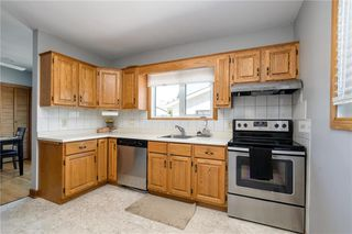 Photo 7: 507 Hazel Dell Avenue in Winnipeg: Residential for sale (3D)  : MLS®# 202009903