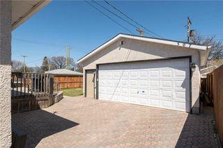 Photo 23: 507 Hazel Dell Avenue in Winnipeg: Residential for sale (3D)  : MLS®# 202009903