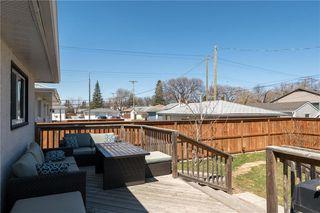 Photo 26: 507 Hazel Dell Avenue in Winnipeg: Residential for sale (3D)  : MLS®# 202009903