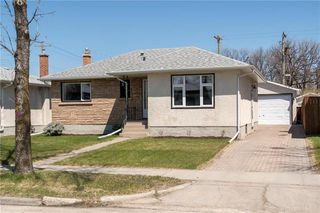 Photo 2: 507 Hazel Dell Avenue in Winnipeg: Residential for sale (3D)  : MLS®# 202009903