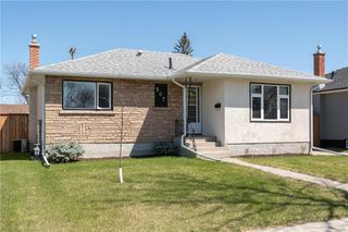Photo 1: 507 Hazel Dell Avenue in Winnipeg: Residential for sale (3D)  : MLS®# 202009903