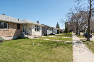 Photo 29: 507 Hazel Dell Avenue in Winnipeg: Residential for sale (3D)  : MLS®# 202009903