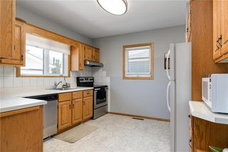 Photo 6: 507 Hazel Dell Avenue in Winnipeg: Residential for sale (3D)  : MLS®# 202009903