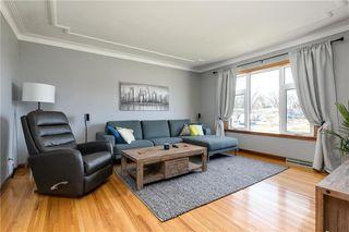 Photo 3: 507 Hazel Dell Avenue in Winnipeg: Residential for sale (3D)  : MLS®# 202009903