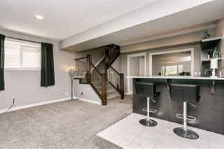 Photo 28: 1810 AINSLIE Court in Edmonton: Zone 56 House for sale : MLS®# E4199425