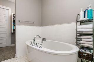 Photo 21: 1810 AINSLIE Court in Edmonton: Zone 56 House for sale : MLS®# E4199425