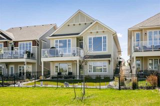 Photo 42: 1810 AINSLIE Court in Edmonton: Zone 56 House for sale : MLS®# E4199425