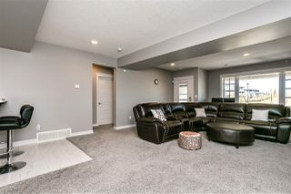 Photo 27: 1810 AINSLIE Court in Edmonton: Zone 56 House for sale : MLS®# E4199425