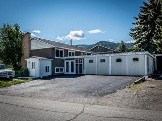 Photo 28: 166 VICARS ROAD in Kamloops: Valleyview House for sale : MLS®# 156761