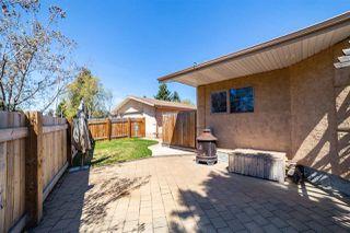 Photo 33: 94 UMBACH Road: Stony Plain House for sale : MLS®# E4203630