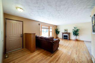 Photo 2: 94 UMBACH Road: Stony Plain House for sale : MLS®# E4203630