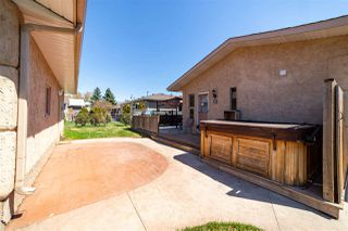 Photo 36: 94 UMBACH Road: Stony Plain House for sale : MLS®# E4203630