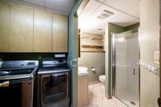 Photo 27: 94 UMBACH Road: Stony Plain House for sale : MLS®# E4203630