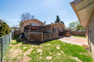 Photo 38: 94 UMBACH Road: Stony Plain House for sale : MLS®# E4203630