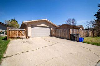 Photo 40: 94 UMBACH Road: Stony Plain House for sale : MLS®# E4203630