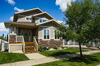 Main Photo: 5412 Thibault Way in Edmonton: Zone 14 House for sale : MLS®# E4205039