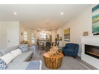 """Photo 14: 49 7740 GRAND Street in Mission: Mission BC Townhouse for sale in """"The Grand"""" : MLS®# R2476492"""