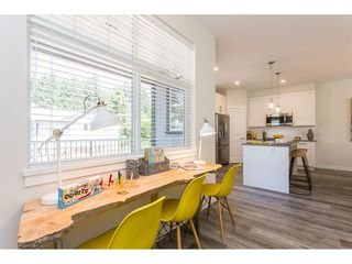 """Photo 7: 49 7740 GRAND Street in Mission: Mission BC Townhouse for sale in """"The Grand"""" : MLS®# R2476492"""