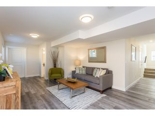 """Photo 33: 49 7740 GRAND Street in Mission: Mission BC Townhouse for sale in """"The Grand"""" : MLS®# R2476492"""