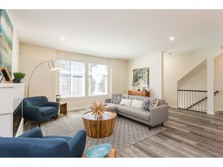 """Photo 12: 49 7740 GRAND Street in Mission: Mission BC Townhouse for sale in """"The Grand"""" : MLS®# R2476492"""