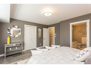 """Photo 21: 49 7740 GRAND Street in Mission: Mission BC Townhouse for sale in """"The Grand"""" : MLS®# R2476492"""