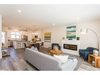 """Photo 15: 49 7740 GRAND Street in Mission: Mission BC Townhouse for sale in """"The Grand"""" : MLS®# R2476492"""