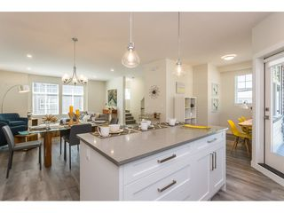 """Photo 5: 49 7740 GRAND Street in Mission: Mission BC Townhouse for sale in """"The Grand"""" : MLS®# R2476492"""