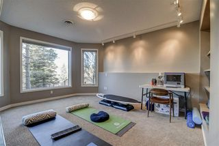 Photo 39: 760 Butterworth Drive NW in Edmonton: Zone 14 House for sale : MLS®# E4206744