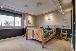 Photo 36: 760 Butterworth Drive NW in Edmonton: Zone 14 House for sale : MLS®# E4206744