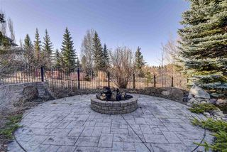 Photo 44: 760 Butterworth Drive NW in Edmonton: Zone 14 House for sale : MLS®# E4206744